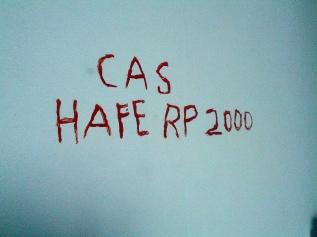 Cas Hafe